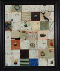 Cole Morgan #collage #art