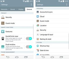 How to use Guest Mode on the LG G3 | Android Central