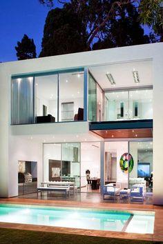 Luxury Homes, Luxury Cars, Money And Power.