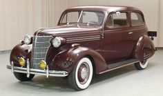 1938 Chevrolet Master Deluxe: Drivers Side Front View