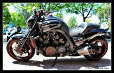 Yamaha V Max, Yamaha Motor, Motorcycle Bike, Cars And Motorcycles, Motorbikes, Biker, Racing, Route 66, Bicycles