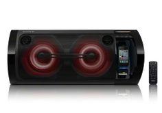 SONY iPod iPhone Speaker dock - 420W - HiFi Music System
