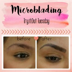 If you want to know more about microblading, you have come to the right spot. Lucky for you I have done it and experienced it all in the name of Beauty.