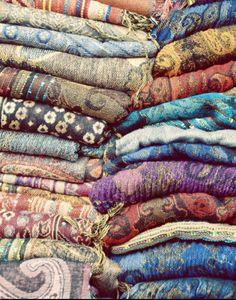 Peruvian textiles