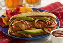 4th of July Recipes   Menu   California Avocado Commission