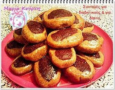 Stevia, Pretzel Bites, Healthy Desserts, Gluten Free Recipes, Doughnut, Muffin, Peach, Sweets, Sugar