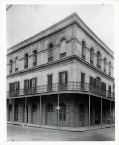 LaLaurie House:In the heart of the French Quarter lies an ornate mansion that in the 1800s belonged to physician Louis LaLaurie and his socialite wife Delphine. As the story goes, it was rumored at the time that the couple treated their slaves viciously, and there was evidence Lady LaLaurie was responsible for the murder of a 12-year-old girl. The rumors were validated when one night a fire broke out in the mansion's kitchen. Firemen raced to the scene, and when they kicked down a door to the...
