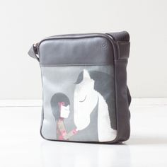 Touch - leather bag