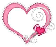I LOVE HEARTS.... on Pinterest | Pink Hearts, Heart Locket and ...