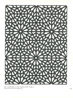 geometric islamic stencil - Google Search