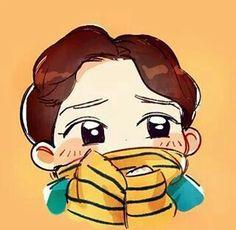 EXO   Chen 'Lucky One' Teaser Images fanart