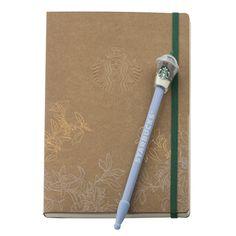 【全部欲しい】フラペチーノのペンがキュートすぎ! 台湾のスタバで売られている文房具がめちゃ可愛いのです | Pouch[ポーチ]