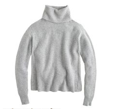 J.Crew rip stitch turtleneck: https://www.jcrew.com/womens_category/sweaters/Pullover/PRDOVR~B7443/B7443.jsp
