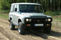 Aro 244 Mercedes Gl, Jeep 4x4, Concept Cars, Cars And Motorcycles, Offroad, Childhood Memories, Automobile, Nostalgia, Black Cars