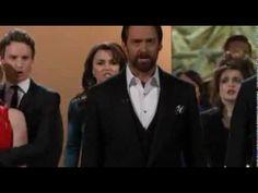 Les Miserables cast Oscar performance. Amazing!