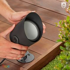 Experience the impact of color in your garden with the Philips Hue Lily XL spot light. Thanks to the low voltage system, installation is easy - no electrician required. Visit our website for our wide range of smart indoor and outdoor lighting fixtures. Outdoor Garden Lighting, Outdoor Light Fixtures, Smart Lighting System, Colorful Garden, Lighting Ideas, Hue, Lily, Indoor, Range