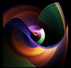 60 Amazing Fractal Designs | Splashnology.com
