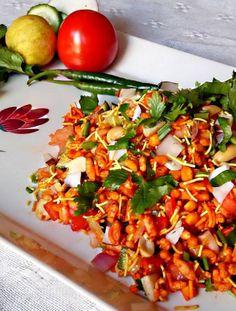 Quick street food recipes indian pav bhaji recipe mumbai indian celebrating indian street food recipes chef sanjeev kapoor forumfinder Gallery