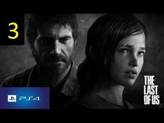 Playstation 4 The Last of us last of us remastered (Прохождение) ч3