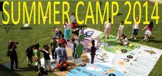Brescia, Summer Camp 2014