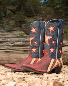 THE NASHVILLE BOOT - Junk GYpSy co.