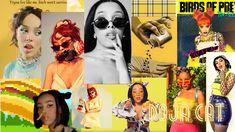 Best Music Artists, Doja Cat, Cat Wallpaper, Hiphop, Good Music, Rap, Queen, Yellow, Show Queen
