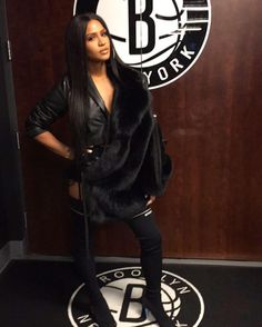 Cassie Ventura All Black Fashion, Simply Fashion, Cassie Ventura, African Hairstyles, Types Of Fashion Styles, Stylish Outfits, Fashion Outfits, Celebrity Style, Celebs
