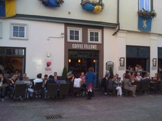 Marktplatz 2 88400 Biberach  Telefon	07351 3495798 Webseite	http://www.coffee-fellows.de