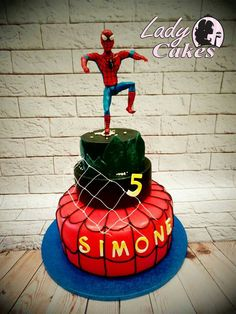 Spiderman !!