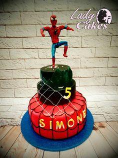 Spiderman !!