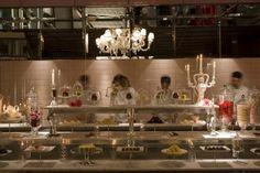 The Bazaar by José Andrés at SLS Hotel (a Luxury Collection property) (Los Angeles)