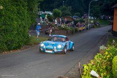 27 Photos From Germany's Insane Eifel Rallye Festival - Petrolicious
