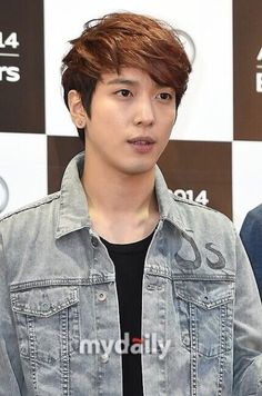 YONG Ruggedly handsome