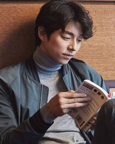 Goong Yoo, Goblin Gong Yoo, Yoo Gong, Boy Celebrities, Lee Dong Wook, Model Face, Love Me Forever, K Idols, My Man
