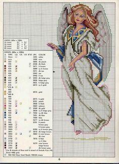 (3) Gallery.ru / Фото #120 - 202 - markisa81 x stitch angel