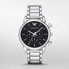 EMPORIO ARMANI Watch,Classic Watch AR1894 | WatchStation® Online Store