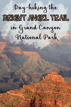 Grand Canyon Hiking, Grand Canyon Vacation, Visiting The Grand Canyon, Grand Canyon South Rim, New Orleans, Bright Angel Trail, Indian Garden, Las Vegas, Safari