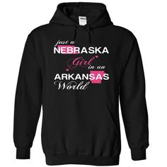 ustHong002-038-Arkansas GIRL T Shirts, Hoodies. Check price ==► https://www.sunfrog.com/Camping/1-Black-79741061-Hoodie.html?41382 $39.9