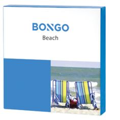 Our Bongo Beach Giftbox.
