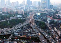 ส่องกรุงเทพมหานคร 2561 ปีแห่งมหกรรมรถติด-ค่าเดินทางพุ่ง | BC