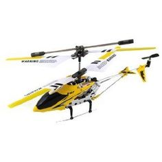 SALE!! Syma S107/S107G R/C Helicopter - Yellow REVIEW