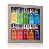 Molton Brown® 10 Piece Travel Size Body Wash Set   Shop Online