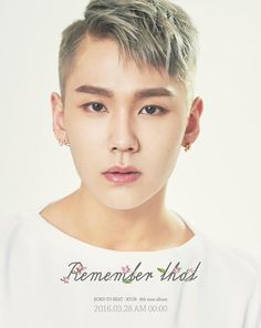 BTOB has released group and individual teaser pictures for their upcoming comeback!The mini album 'Remember That' will contain title song… Btob Ilhoon, Im Hyunsik, Minhyuk, Yong Jun Hyung, Korean K Pop, Cute Korean, Hyuna, Lee Hyuk, Going Barefoot