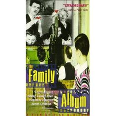 Documentary Films. Title: The Family Album. Year: 1986. Duration: 57 min.  Country:EE.UU. Direction: Alan Berliner. Experimental documentary that uses an extensive collection of rare 16mm home movies, ranging from the twenties to the fifties. Structured from birth to death, is a film collage that weaves its elements in a full life, full of celebrations and struggles from childhood to adulthood, from innocence to experience.