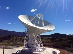 Celebrating Ten Years of NASA's Consolidated Space Communications Program This photograph shows NASAs newest Deep Space Network antenna Deep Space Station 35 (DSS-35) in Canberra Australia. The Deep Space Network is managed by the Space Communications and Navigation (SCaN) program office created on May 16 2006. May 16 2016