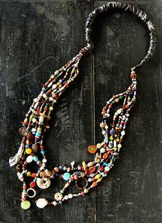 Unbelievably fabulous necklace #3