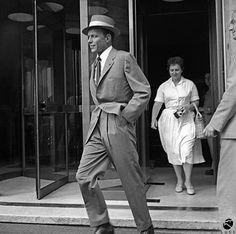 Frank Sinatra, 1958