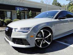 US $113,990.00 Used in eBay Motors, Cars & Trucks, Audi