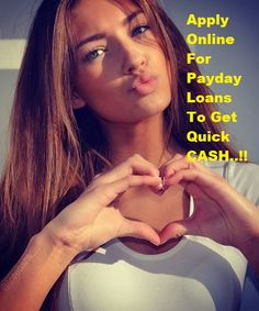 Short Term Payday Loans can resolve your tough Financial Crisis with MONEY Loan Application in Online!  http://www.fast-cash-advance-loans.com/payday-loan-online