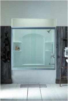 24 Best Shower Bathtub Doors Images Bathtub Doors Bathtub